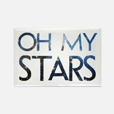 Oh My Stars Magnets