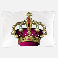 Unique Red queen Pillow Case