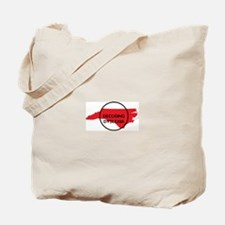 Decoding Dyslexia NC Tote Bag