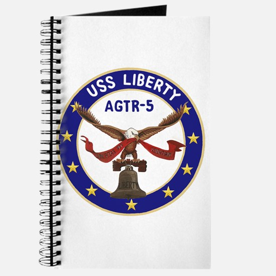 USS Liberty (AGTR 5) Journal