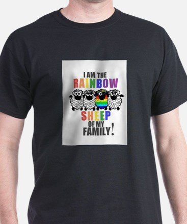 Funny Gay pride T-Shirt