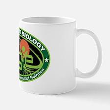 Nasa's Veggie Program Logo Mug Mugs