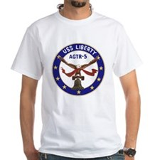 USS Liberty (AGTR 5) Shirt