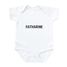 Katharine Infant Bodysuit