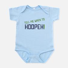 HOOPEH ! Infant Bodysuit