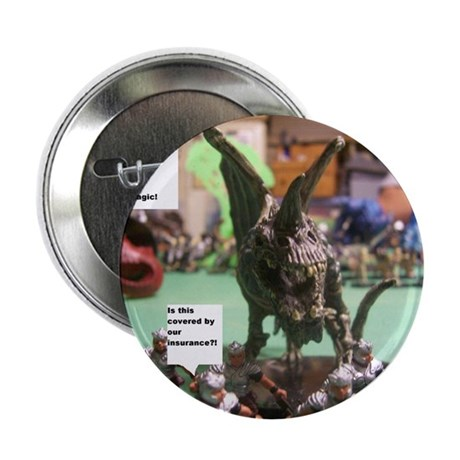 """The Games of War 1 2.25"""" Button (10 pack)"""