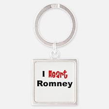 romney2 Keychains