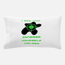 Halo copy.jpg Pillow Case