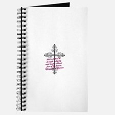 Proverbs 31 Clothed In Dignity Journal