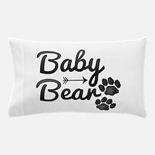 Unique Bears Pillow Case