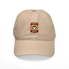 SOTF North Baseball Baseball Cap
