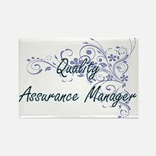 Quality Assurance Manager Artistic Job Des Magnets