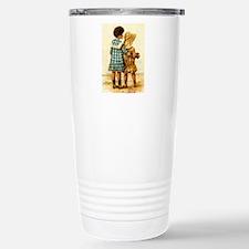 Funny Jersey shore Travel Mug