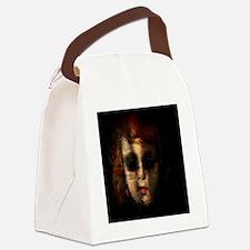 Unique Horror Canvas Lunch Bag