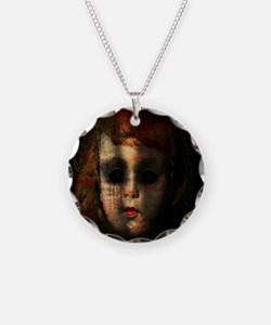Baby Doll Necklace