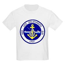 USS Oglethorpe (AKA 100) T-Shirt