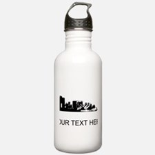 Sydney Australia Water Bottle