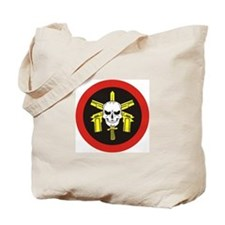 BOPE - BRAZILIAN SPECIAL OPS Tote Bag