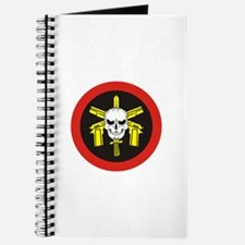 BOPE - BRAZILIAN SPECIAL OPS Journal