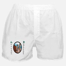 Quisqueya t-shirts Boxer Shorts