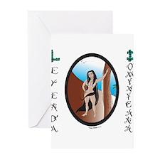 Quisqueya t-shirts Greeting Cards (Pk of 20)