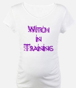 Witch in Training 2 Shirt