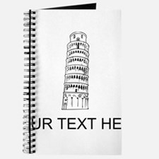 Leaning Tower Of Pisa Journal