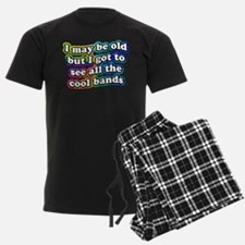 All The Cool Bands Pajamas