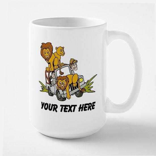Safari Mugs