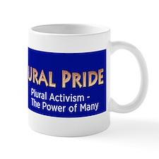 Plural Pride Large Banner Mugs