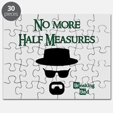 BREAKINGBAD HALF MEASURES Puzzle