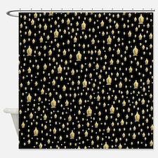 Cute Thailand Shower Curtain