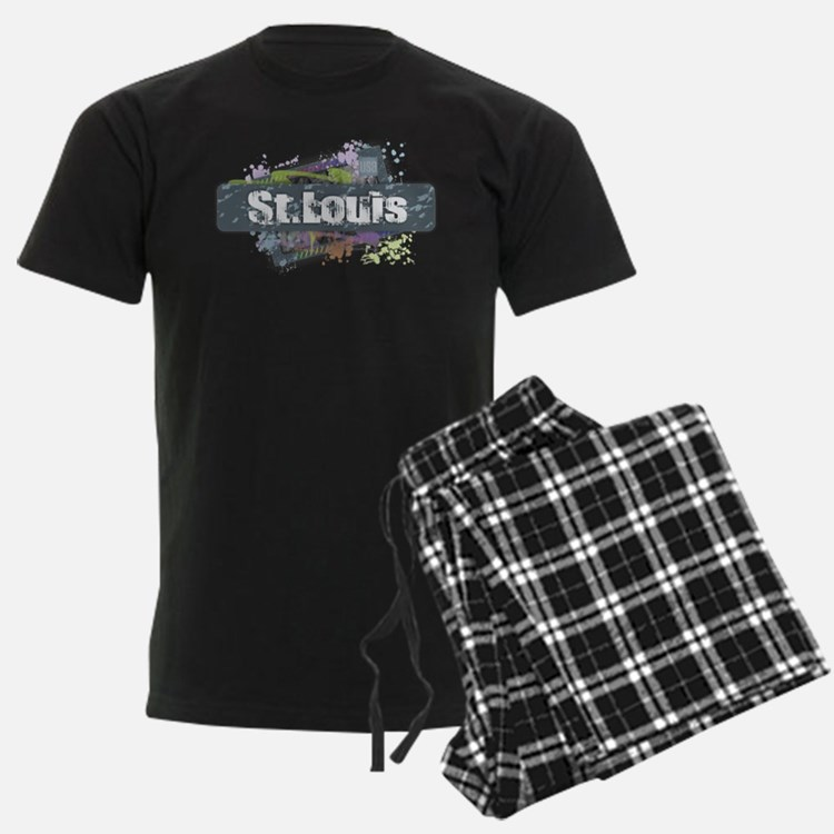 St. Louis Design Pajamas
