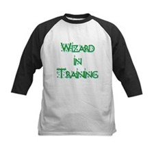 Wizard in Training 2 Tee