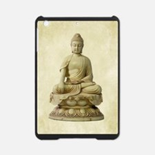 BUDDHA ON PARCHMENT iPad Mini Case