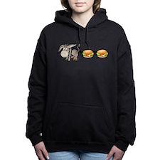 Cute Aspergers Women's Hooded Sweatshirt