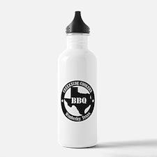 Creekside Cookers BBQ Water Bottle