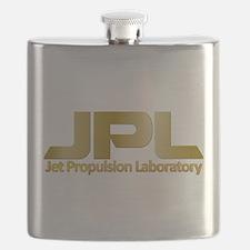 JPL @ 50! Flask