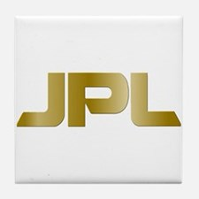 NASA's JPL Tile Coaster