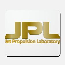 JPL Logo Mousepad