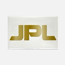 JPL @ 50! Rectangle Magnet