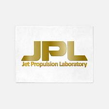 JPL @ 50! 5'x7'Area Rug
