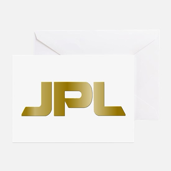 JPL @ 50! Greeting Cards (Pk of 10)