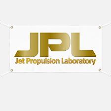 JPL @ 50! Banner