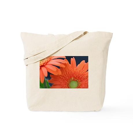 Posey - Orange Dream:Tote Bag