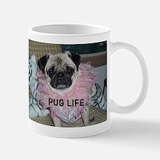 Cute Tully Mug