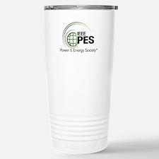 2010 IEEE PES Power & Energy Society Logo Travel M