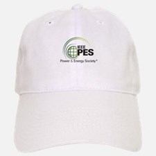 2010 IEEE PES Power & Energy Society Logo Baseball
