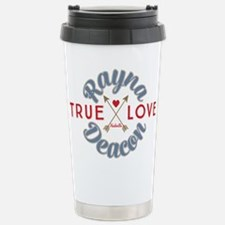 Rayna Deacon True Love Nashville Travel Mug