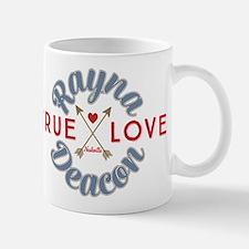 Rayna Deacon True Love Nashville Mugs